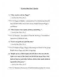 lord of the flies piggy essay lord of the flies piggy essay tips for writing business letters