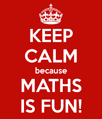 Image result for maths is fun