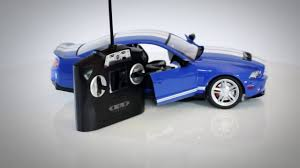 <b>Радиоуправляемая машина MZ</b> Ford Mustang 1:14 - 2270J ...