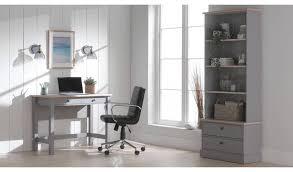 <b>Buy</b> Argos Home Alvar <b>Faux</b> Leather <b>Office Chair</b> - <b>Black</b> | Office ...