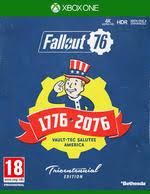 <b>Fallout</b> 76 Tricentennial Edition GameStop <b>Ireland</b>