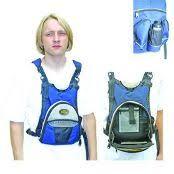Сумки, рюкзаки, жилеты #16 — fMagazin.ru