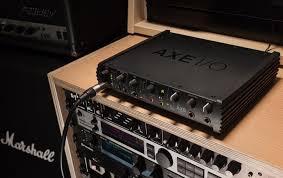 <b>IK Multimedia</b> AXE I/O – высококачественный <b>аудиоинтерфейс</b> ...