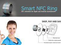 Smart NFC Ring: лучшие изображения (16) | Перстень печатка ...