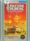 tank iron