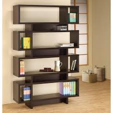 modern retro bookcase bookcases for home office