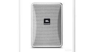 <b>Всепогодная акустика JBL control</b> 23-1 black купить в Брянской ...