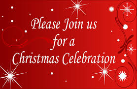 invited christmas invitation 5