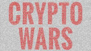 Crypto Wars: Why the Fight to Encrypt Rages On - Encryption ...