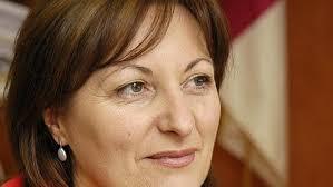 Estas fueron las palabras con las que la portavoz de la oposición socialista, María Antonia Pérez León ... - perez-leon--478x270