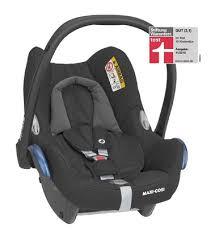 Детское автокресло Maxi-Cosi CabrioFix 2020 <b>Essential</b> Black ...