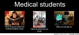 Medical students... - Meme Generator What i do via Relatably.com
