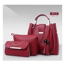 Fashion <b>Women Casual Tote Bag</b> Female High Quality PU Leather ...