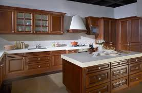 cheap kitchen cupboard: kitchen cabinets solid cherry wood font b kitchen b font font b cabinets b font solid font b cherry b