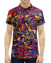 Рубашка Поло с полной запечаткой <b>rrg</b>`<b>90</b>`<b>90=-=</b> #2368761 от ...