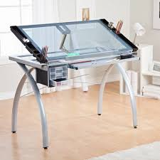 modern office table glass top modern office equipment office furniture glass desk home office set up bush aero office desk design interior fantastic