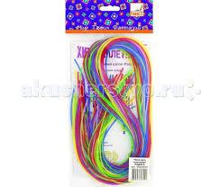 <b>Fancy Creative</b> Набор <b>нити для</b> плетения Радуга 24 шт ...