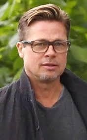 Brad Pitt FameFlynetUK/FAMEFLYNET. It's not often you hear about an A-list celebrity like Brad Pitt apologizing to a gossip columnist. - rs_634x1024-130916143306-634.Brad-Pitt-Short-Hair-Fury-London.ms.091613