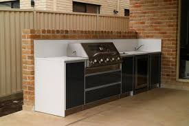 Designer Series <b>Outdoor Kitchens</b> Selection Guide – Lifestyle BBQs