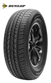 <b>Dunlop Grandtrek ST30</b>- 225/60R18 100H - Beaurepaires Tyre Shop.
