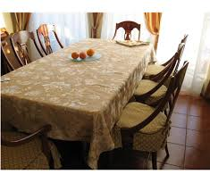 Tablecloth For Dining Room Table Discounted Table Linens Decorlinencom