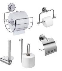 <b>Держатели туалетной</b> бумаги