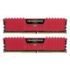 Оперативная <b>память</b> Corsair <b>DDR4</b> 8Gb (<b>2x4Gb</b>) <b>2400MHz</b> pc ...