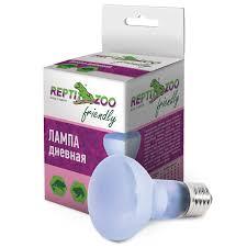 Repti-Zoo <b>Лампа дневная неодимовая</b> Friendly, 150Вт ...