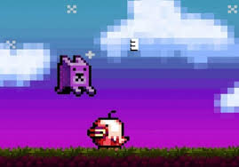 Jumpy Cat removed from Wii U eShop due to stolen art assets ... via Relatably.com
