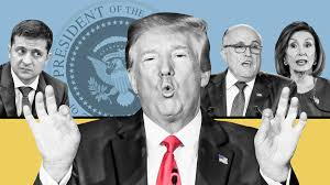 Ukrainegate: <b>a guide to the</b> US impeachment inquiry | Financial Times