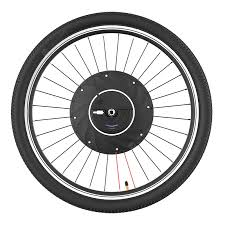 <b>YUNZHILUN iMortor 36V</b> 26 inch Smart Electric Front Wheel for ...
