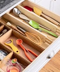 organize kitchen drawers dividers stainless junk drawer no more  junk drawer s junk drawer no more