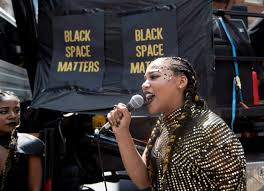 Image result for blm toronto