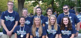 welcome week leader application information welcome week at penn do you love penn state do you want to become a better leader becoming a welcome week leader is the position for you applications are available here