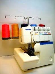 <b>Оверлок</b> (Коверлок) <b>Juki MO 735</b> D обучение : Обучение швейной ...
