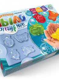 """<b>Набор</b> для творчества """"Мыло фигурное""""<b>Danko</b> Toys DFM-01-01 ..."""