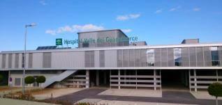 Resultado de imagen de Hospital comarcal Guadalhorce