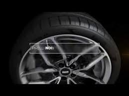 <b>Pirelli Noise Cancelling</b> System | Tyre Shopper - YouTube