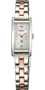 Наручные <b>часы</b> кварцевые женские <b>Orient</b> RBDW006W купить ...