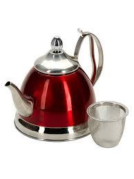 чайник заварочный regent inox promo 0 8 л