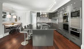 Wood Floor Kitchen Kitchen With Wood Floors Zitzatcom