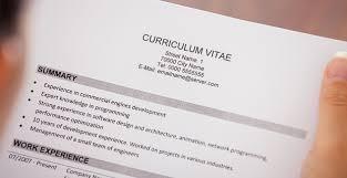 your cv  resume   go cabin crewcv