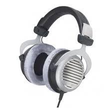 <b>Наушники</b> Premium Hi-Fi <b>Beyerdynamic DT 990</b>, 32 Ohm — купить ...