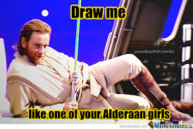 Fabulous Obi Wan by revan_60 - Meme Center via Relatably.com