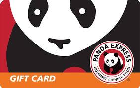Panda Express Gift Card | Kroger Gift Cards