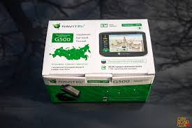 <b>навигатор Navitel G500</b>