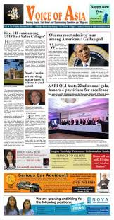 Voice of Asia E-paper December 29, 2017 by VoiceOf Asia - issuu