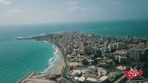 Tyre: The <b>Beautiful Blue Sea</b>... - YouTube