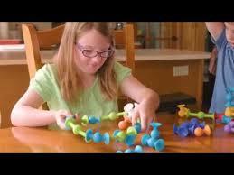 <b>Конструктор</b> Squigz от <b>Fat Brain</b> Toys - YouTube