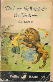 seven miles of steel thistles re reading narnia the lion the re reading narnia the lion the witch and the wardrobe